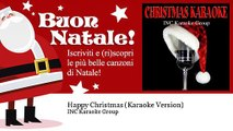 INC Karaoke Group - Happy Christmas - Karaoke Version