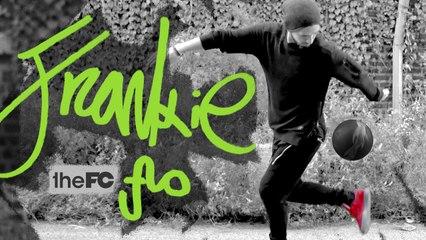 FLO BOUNCE: Frankie Flo's Signature Move | theFC