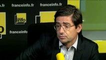 """Nicolas Dufourcq (BPIfrance): """"La reprise est ferme"""""""