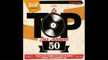 Le TOP des années 50 - Chanson Française (Henri Salvador, Georges Brassens...)