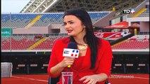 Previa Costa Rica vs Haití TD+ - Teletica.com 13 Noviembre 2015 (REPLAY) (2015-11-13 20:57:42 - 2015-11-14 00:52:55)