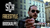 SCH - Freestyle Booskalpel