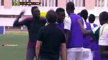 Mauritanie vs Tunisie 1-2 Tous les buts 13_11_2015