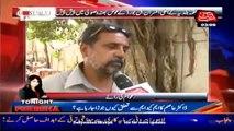 Sharjeel Memon Choor_ Dakait Hai - People Of Karachi Expressing Their Views About Sharjeel Memon - Video Dailymotion
