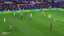 Santi Cazorla Goal Spain vs England 2-0 (Friendly) 2015
