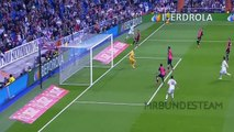 Cristiano Ronaldo Amazing Team Work 2015 HD