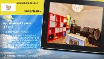 A vendre - Appartement - ALBERTVILLE (73200) - 1 pièce - 37m²