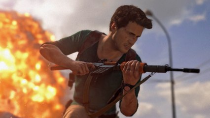 UNCHARTED 4: A THIEF'S END - Multiplayer Trailer