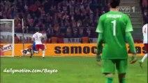 Poland 4-2 Iceland ~ [Friendly Match] - 13.11.2015 - All Goals & Highlights