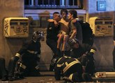 Paris shooting leaves leaves 40 feared dead in 'terror attack'