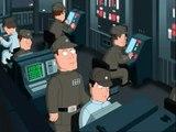 Family Guy - Something Something Something Darkside - Clip 9