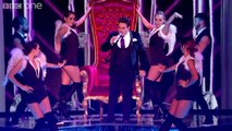 Vikesh Champaneri performs Dont Leave Me This Way - The Voice UK 2015: The Live Semi-Fina