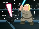 Family Guy - Something, Something, Something Darkside - Clip 5
