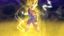 Burst Limit - SSJ2 Gohan VS Perfect Cell, Z Chronicles (Very Hard)