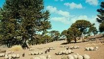 Dinosaurs: Giants of Patagonia - Giganotosaurus Documentary