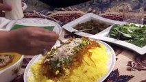 Shiraz eggplant pickle recipe Iranian (Persian) Cuisine