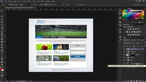 Web Design Career with Adobe Photoshop CS6 - Part 27