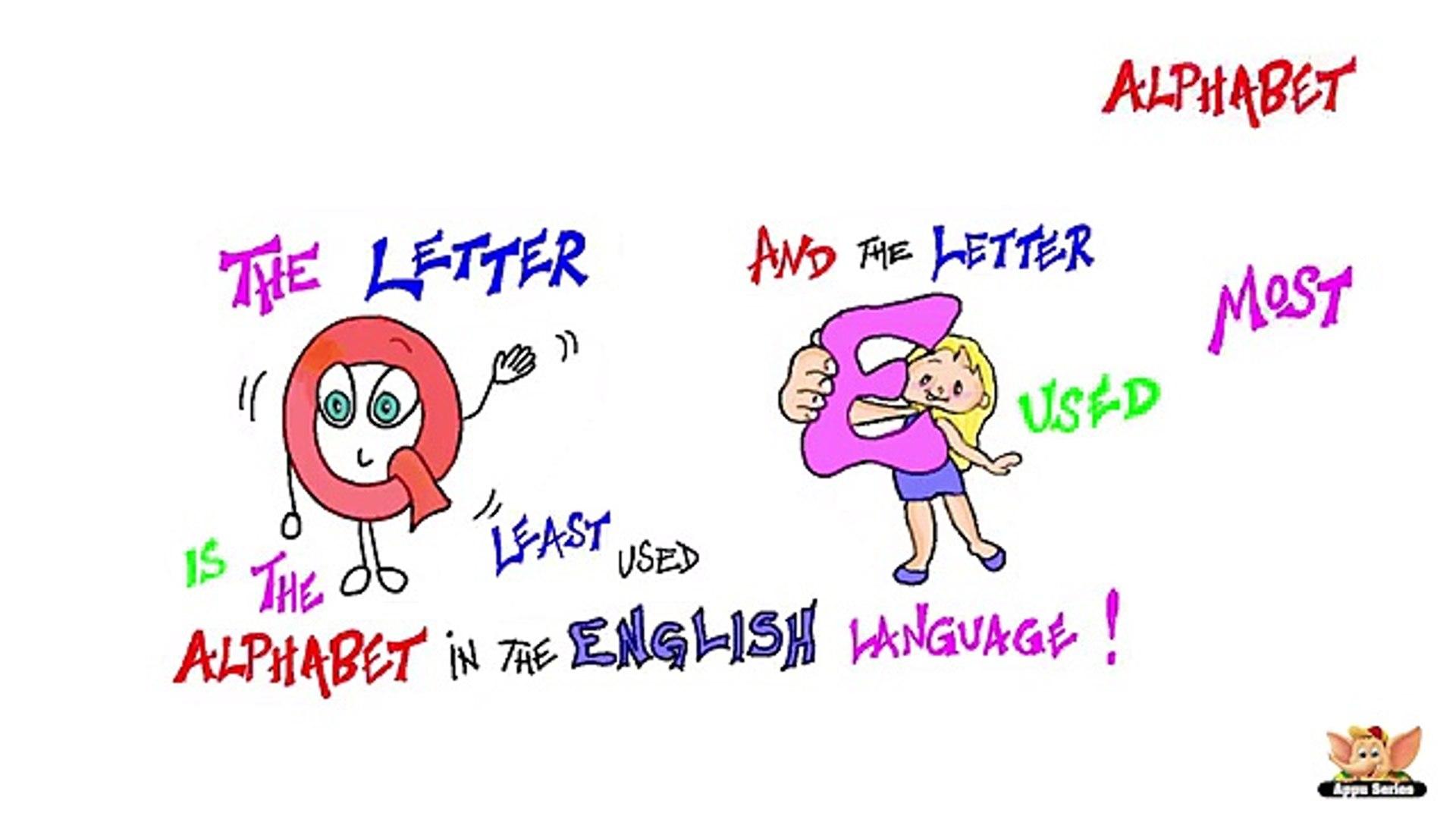 Fun English Facts