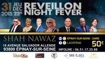 Reveillon - REVEILLON NIGHT FEVER 31 12 2015 À EPINAY SUR SEINE - SPOT VF