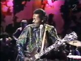 CHUCK BERRY LIVE 1972 Reelin And Rockin