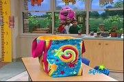 Barney & Friends: Barneys Band (Season 5, Episode 6)