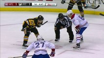 Pittsburgh Penguins - Montreal Canadiens 11.11.15 Part 1