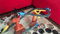 Accident will Happen, Strongest Engine, Thomas and Friends, Indonesian Version, Tåg