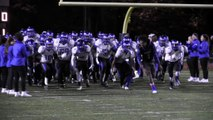 West Potomac takes down West Springfield on the road to advance, 40-19