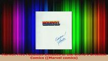 READ Online  Marvel Five Fabulous Decades of the Worlds Greatest Comics Marvel comics Books