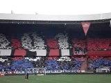 PSG Ol Boulogne Ambiance Chant Kop