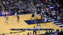 Portland Trail Blazers vs Memphis Grizzlies -