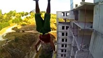 Parkour the way  Extreme sport, Parkour and Freerunning Stunts - the Parkour way