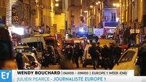 Attentats à Paris : le récit de notre journaliste, présent au Bataclan