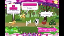My Little Pony : Friendship is Magic Game Racing is Magic ! MLP Equestria Girls Full Episo