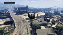 GTA 5 Online TOP 5 Amazing Glitches, Fails & Deaths in GTA 5 Online (GTA 5 Online Gameplay