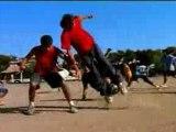 Breakdance - Pub Nike Football