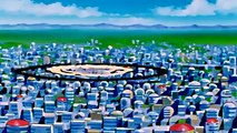 DBGT Vegeta Kills Nappa ~ Remastered [720p HD]