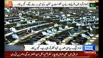 Kashif-Abbasi-Talat-Hussain-Javed-Chaudhry-PML-N-wrong-timing-for-Article-245-
