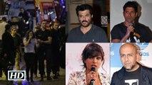 Terrorist Attacks in Paris Bollywood REACTS