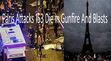 Power Lunch (Paris attacks 153 Die in Gunfire And Blasts) 14 November 2015