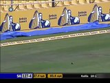 AB Devilliers - 200 runs against India in 2007 in one match