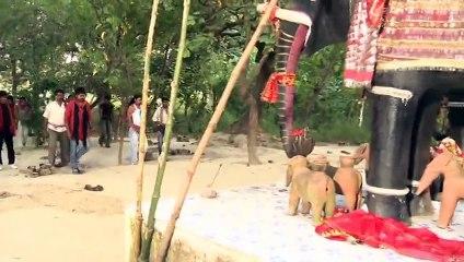 भोजपुरी फिल्म शूटिंग फुटेज II Villan Baleshwar Singh II Upcomming Bhojpuri Film