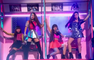 4TH IMPACT - Work It Out - The X Factor UK 2015