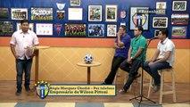 Resenha Esporte Clube - 13/11/2015
