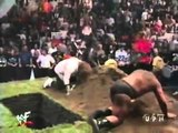 WWE  Undertaker , Mankind vs Rock Big Show Tag Team Buried Alive Full Length Punishing Match Interface Tri