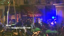 Terror In Paris- How France's Night Of Horror Unfolded