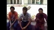 Pakistani Best Funny clip Girl Ufone Add