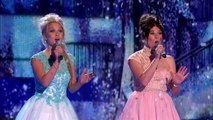 Will Misstasia charm their way to the final? | Semi Final 5 | Britains Got Talent 2015