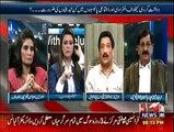 News Night With Neelum Nawab - 14 th November 2015