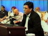 Afzal Bashir Bajwa: Mazahiya Nazam